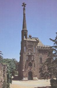 Bellesguard - 1900-02