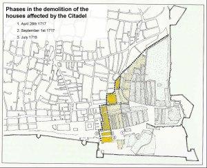 demolició de la Ribera