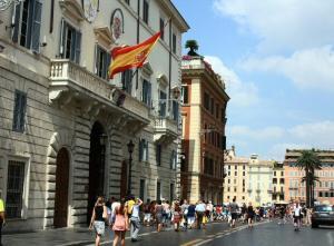 embajada-espana-en-roma
