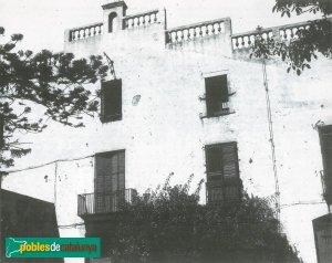 Torre Melina, 1950