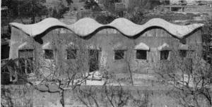 Escoles de la Sagrada Família - 1909