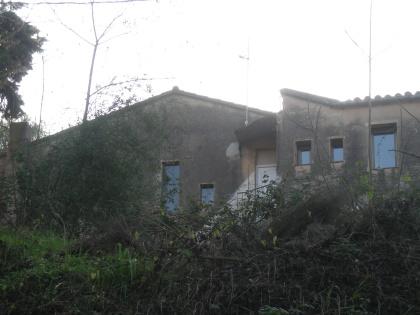 Can Sissí  - masia (1)