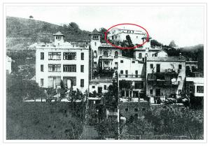 Mas Falcó, 1902