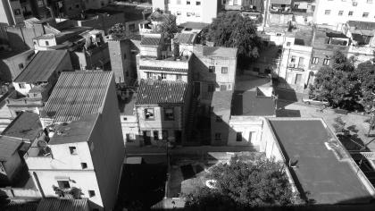 Cases del barri Plus Ultra. (O.Granados)