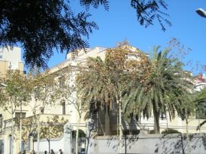 Sant Joan Bosco, 2-40 - Torre Gironella i Col·legi Santa Dorotea