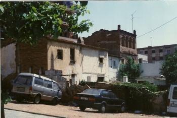 Arxiu H. Roquetes NB, c Maladeta, 1997