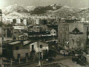 Font d'En Canyelles (2), desapareguda amb la urbanització de la Meridiana