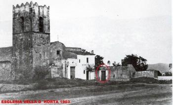església vella d'horta - copia