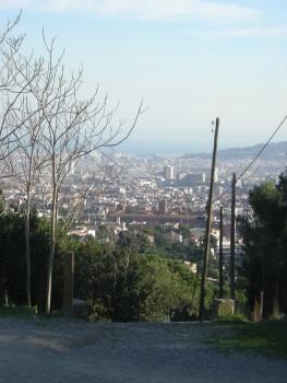 Drecera de Vallvidrera (2)