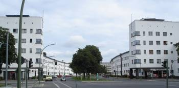 Taut, Bruno - Weisse Stadt - Berlin - 1920er (2)