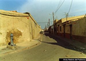 AP 9072 Barraques del Cementiri _1988_