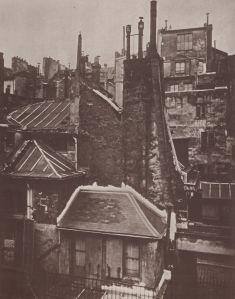 Atget, Eugène - Paris 2