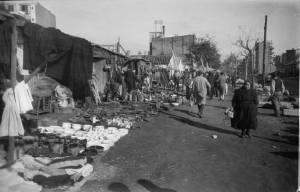 Encants avinguda Creu Coberta (Mistral) 1920-28 (6)
