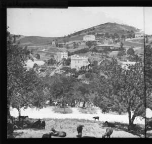 vallcarca - 1890